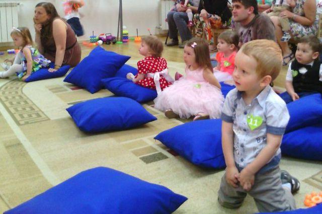 В Екатеринбурге открылся Театр маленького зрителя