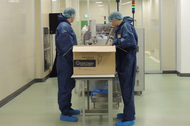 Уникальное оборудование из Луганских заводов