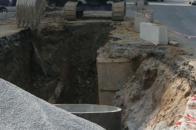 В Сухом Логу построят новый водопровод