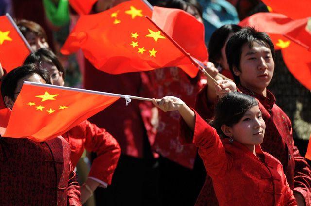 Омск налаживает контакты с китайскими городами.
