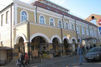 Дом Максимова - первое каменное сооружение в Ростове-на-Дону.