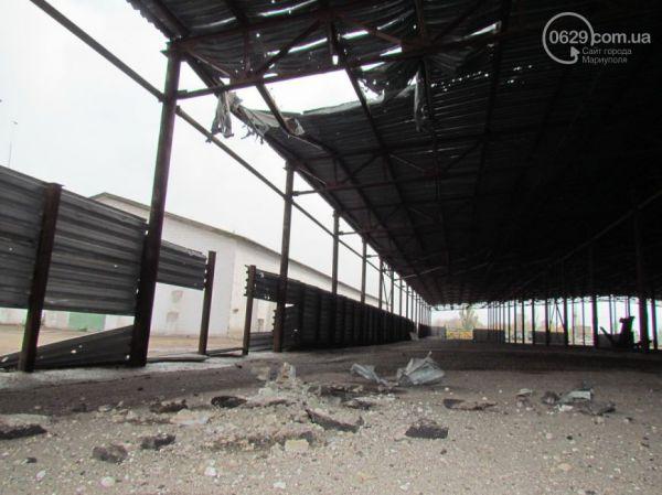 9 дней после жуткой трагедии в Мариуполе