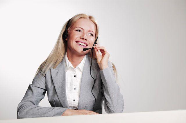 На обработку звонка у оператора информационно-справочной службы Омскводоканала уходит 1-2 минуты.