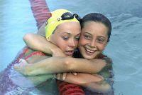 Иркутский водно-спортивный комплекс соответствует олимпийским стандартам.