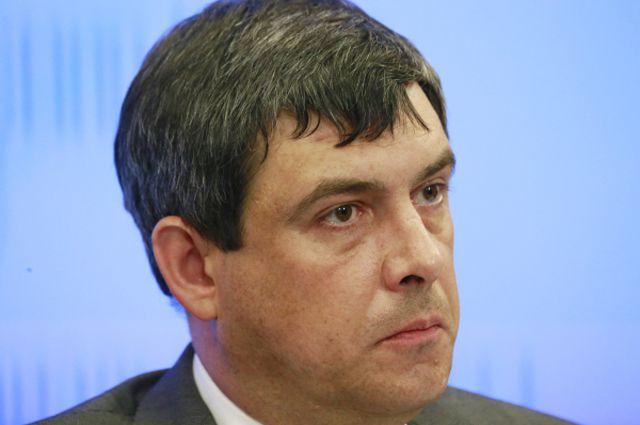 Николай Дронов.