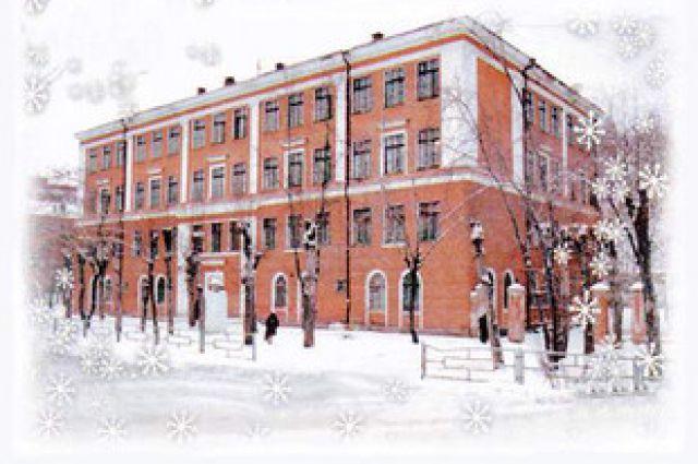 В Екатеринбурге на Эльмаше на месте старой гимназии №99 построят новую