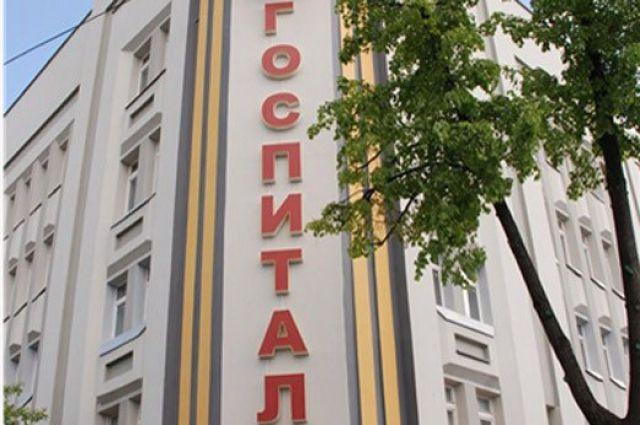 В Новосибирске появится новый госпиталь с медспецназом
