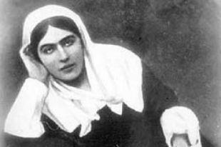 Юлия Вревская.