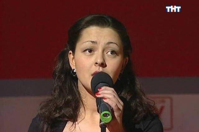 Сексапильная Марина Кравец оголяется на фото и видео