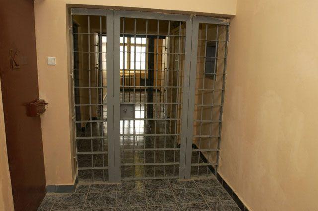 Во время расследования уголовного дела подозреваемый в убийстве будет находиться под стражей.