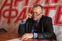 Начальник Управления МВД России по г. Кемерово Владимир Ницук.