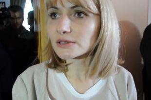 Тамила Ульянова, глава комитета по люстрации.
