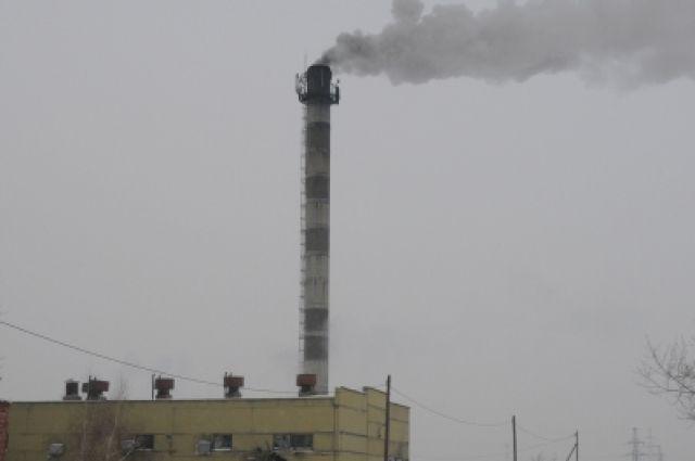 В Азовском районе котельную перевели на природный газ.