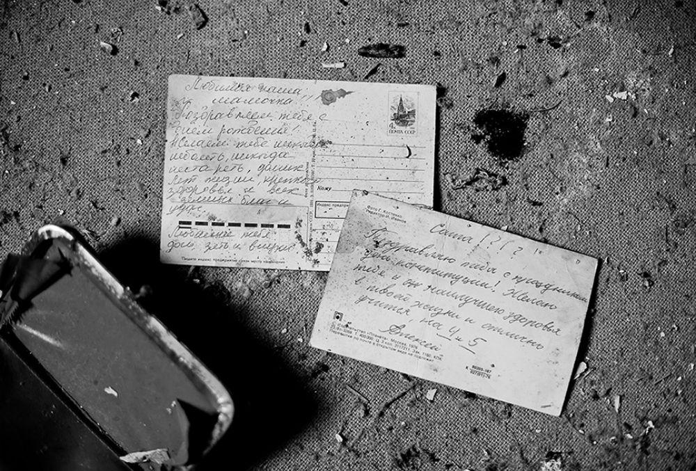 Героями фотопроекта стали люди отдалённых сёл и весей, свою жизнь и судьбу они навсегда связали с деревней.