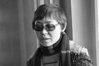 Динара Асанова, 1981 г.