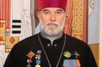 Протоиерей Александр Новопашин.