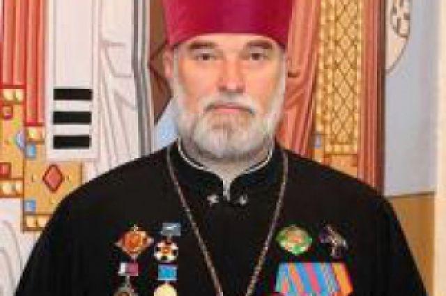 Протоиерей Новопашин поддержал православных активистов