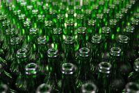 Конфискованные бутылки вывезли в Москву.