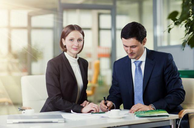Сбербанк заключил соглашение с Региональным центром инвестиций ХМАО