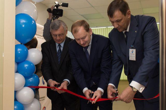 «Ростелеком» открыл в Омске call-центр.