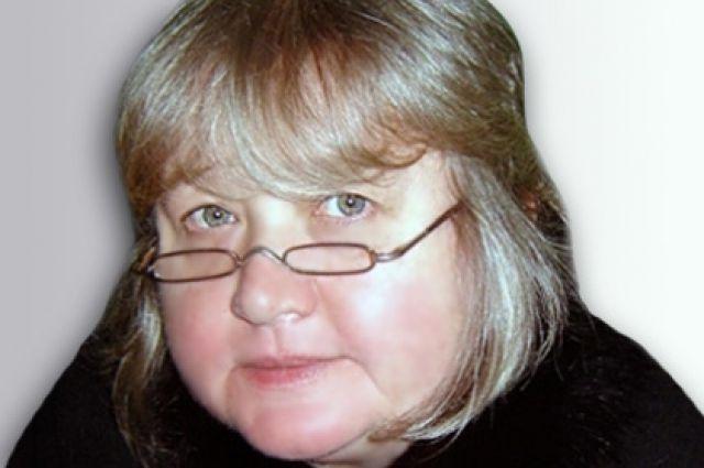 Татьяна Рессина.