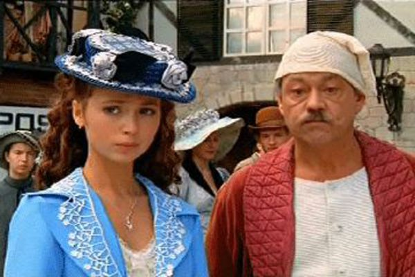 Семидесятилетие актера Николая Караченцова отметили в его родном московском театре «Ленком».