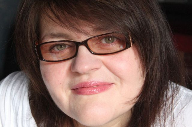 Виктория Платова