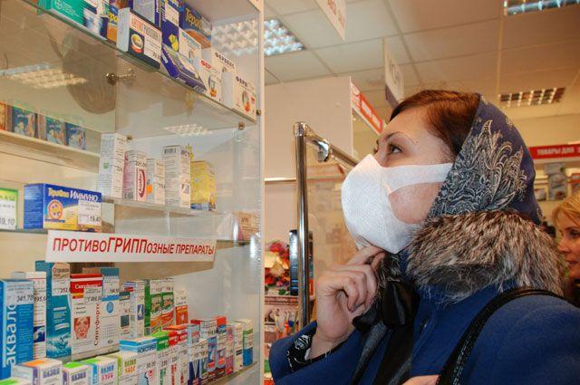 В Новосибирске разработали экспресс-тест на грипп