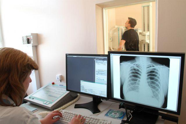 В Екатеринбурге открылся новый противотуберкулезный диспансер