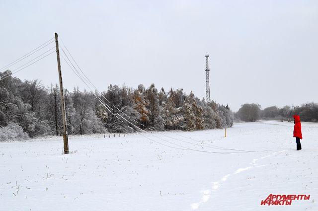 За выход на тонкий лед жителей Екатеринбурга будут штрафовать