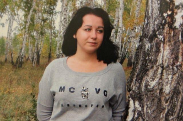 Пропавшая Дарья Никитина