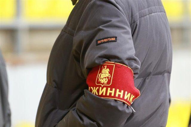 В Омске за порядком будут следить народные дружинники.