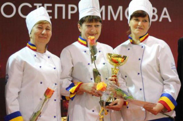 Победители чемпионата из Чертковского района.