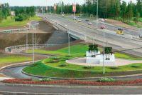 За 38 лет компанией было построено 15 млн кв. метров дорог.