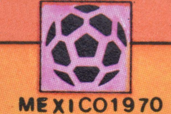 ЧМ-1970 в Мексике. Бразильцы стали трехкратными победителями чемпионата мира, победив в финале сборную Италии.