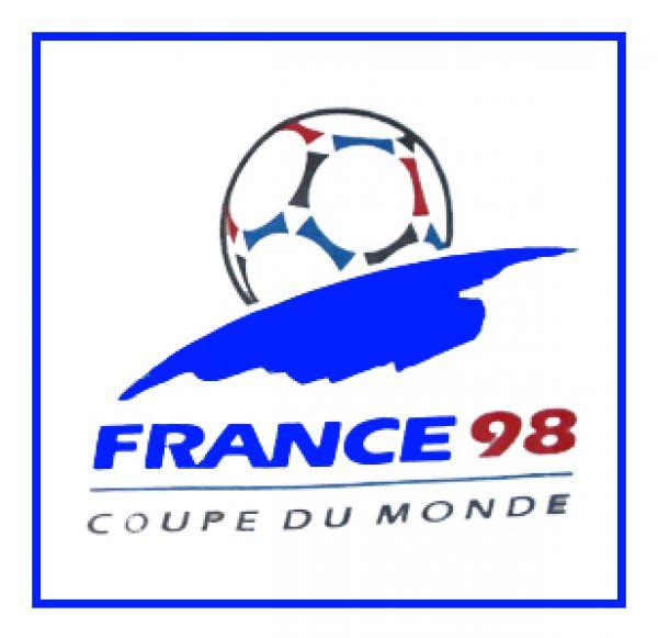 ЧМ-1998 во Франции. Хозяева турнира впервые в истории завоевали титул, обыграв в финале сборную Бразилии.