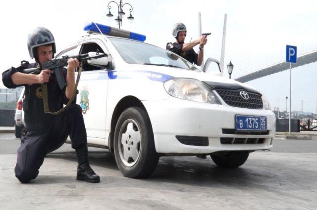 Вневедомственная охрана г. Владивостока