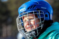 Начинать карьеру хоккеиста нужно в 6-летнем возрасте, уверены тренеры.
