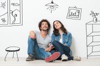 Покупка квартиры - начало новой жизни.