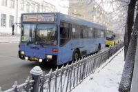"""Если проект примут, многие автобусы заменит электротранспорт. К примеру, ул. Мира и ул. Уральская станут полностью """"трамвайными""""."""