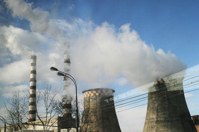 Предприятие «Промтех» в Первоуральске загрязняет окружающую среду