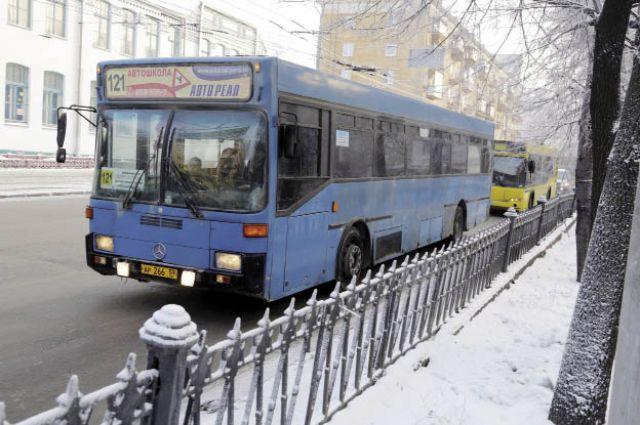 Если проект примут, многие автобусы заменит электротранспорт. К примеру, ул. Мира и ул. Уральская станут полностью