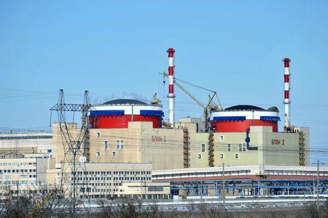 Оба блока РоАЭС аварийно отключены: сработала защита электроподстанции D2c2cb2683612cab2570a7b07cff7034
