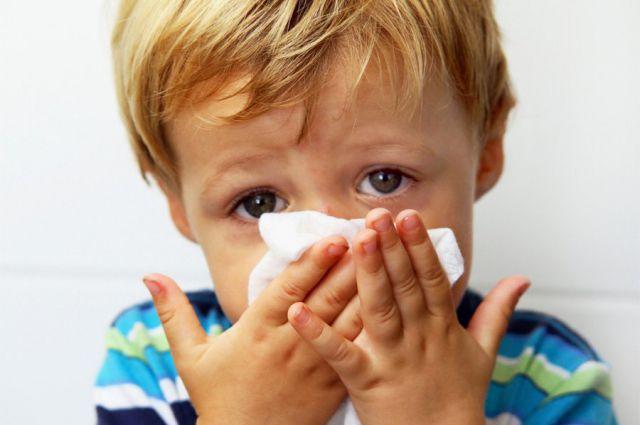Как быстро вылечить насморк ребенку 6 лет в домашних условиях