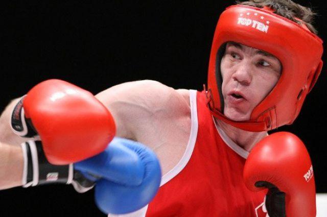 Уральский боксер Егор Мехонцев выйдет на ринг в ноябре в США