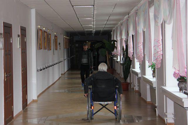 Дом престарелых в барнауле частные дома цены москва