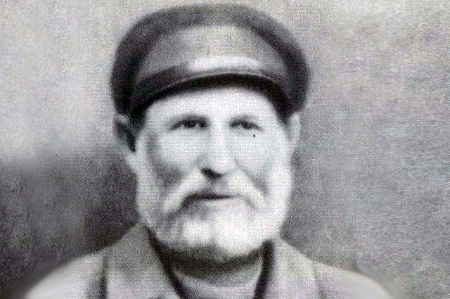 Матвей Кузьмин.