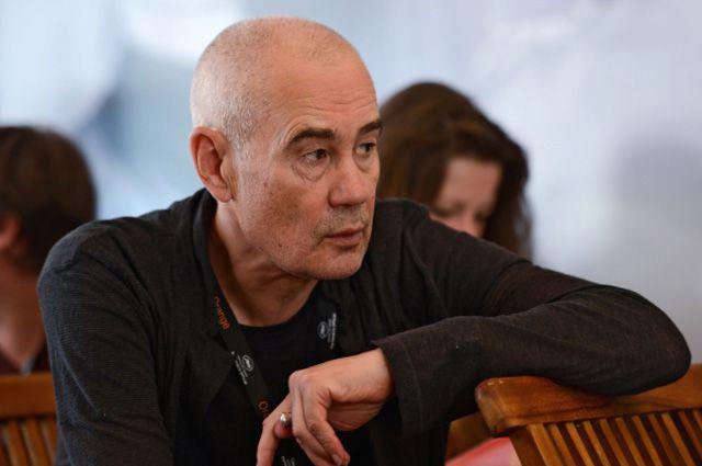 Режиссёр Сергей Бодров.