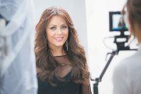 Юлия Началова: «Ирина Понаровская приучила меня к тому, что у звезды не может быть никаких огрехов - даже в макияже».