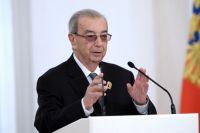 Евгений Примаков — лауреат премии за выдающиеся достижения в области гуманитарной деятельности, 12 июня 2014.